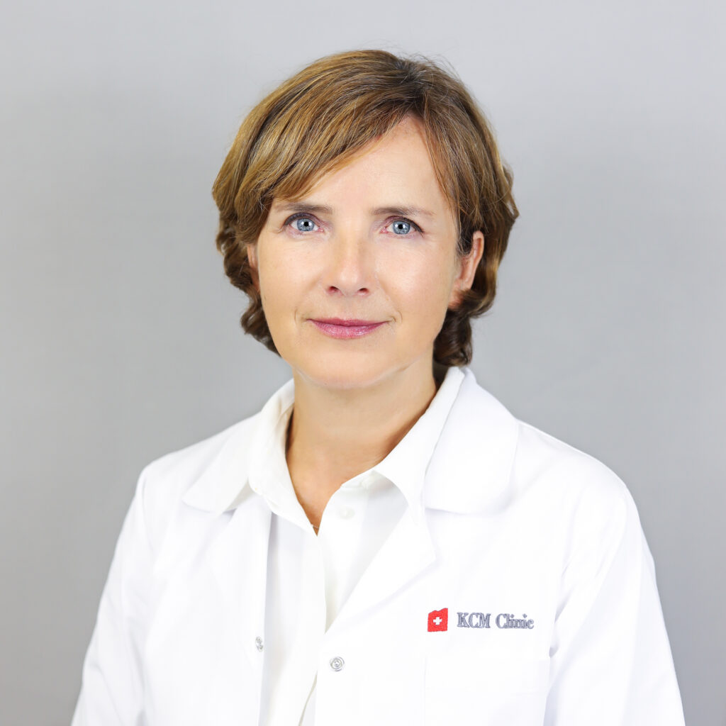 Dr n. med. Monika Mikulicz-Pasler