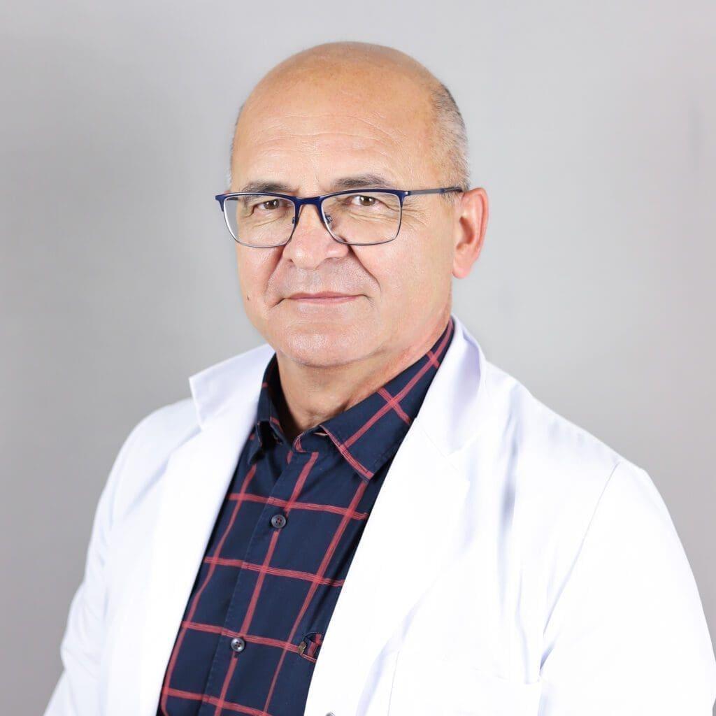 Lek. med. Andrzej Kałdonek