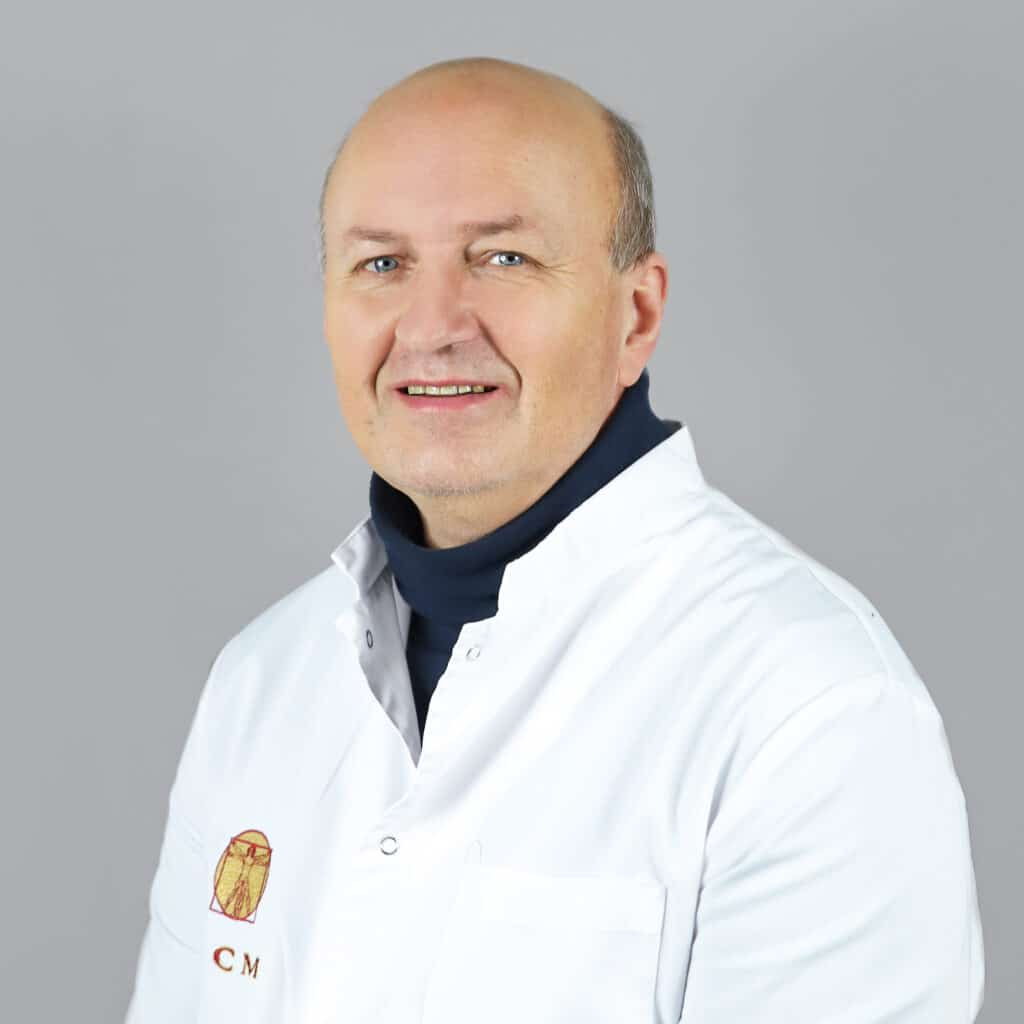 Dr n. med. Tadeusz Niezgoda